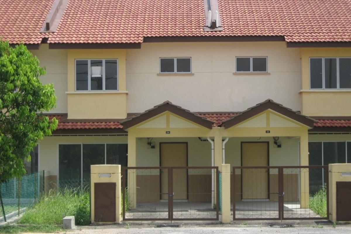 Taman Lestari Putra Photo Gallery 1