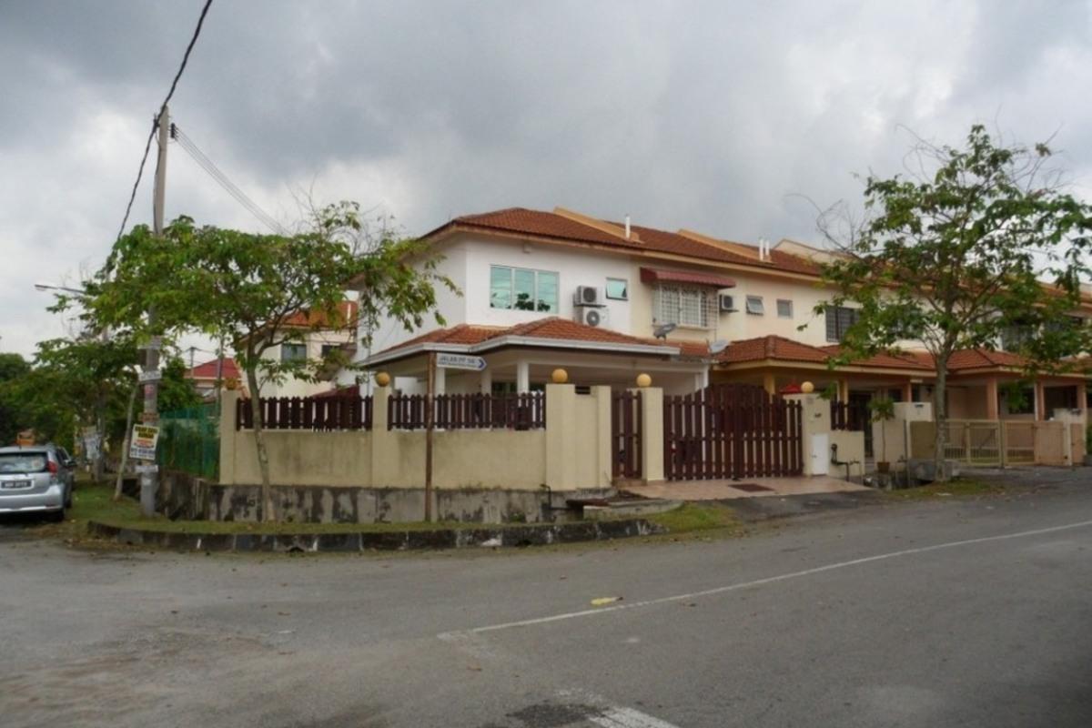 Taman Pinggiran Putra Photo Gallery 0