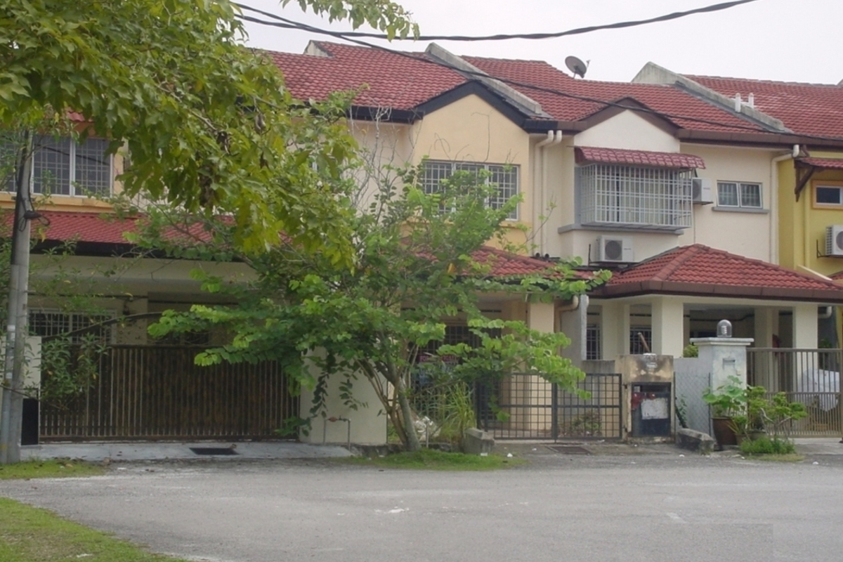 Taman Pinggiran Putra Photo Gallery 2