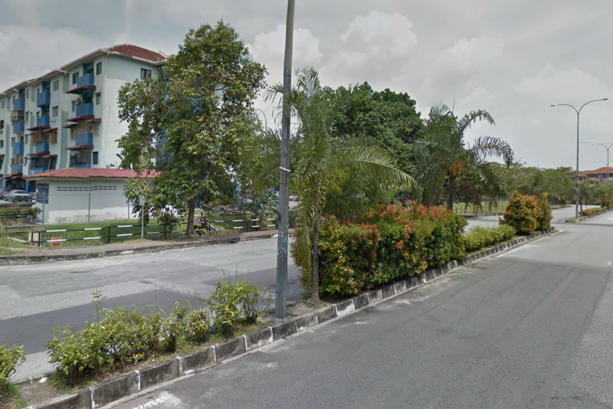 Taman Pinggiran Putra Photo Gallery 5