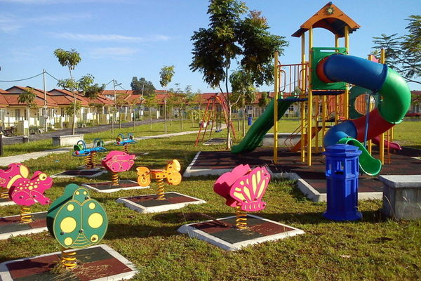 Taman Lestari Permai in Bandar Putra Permai