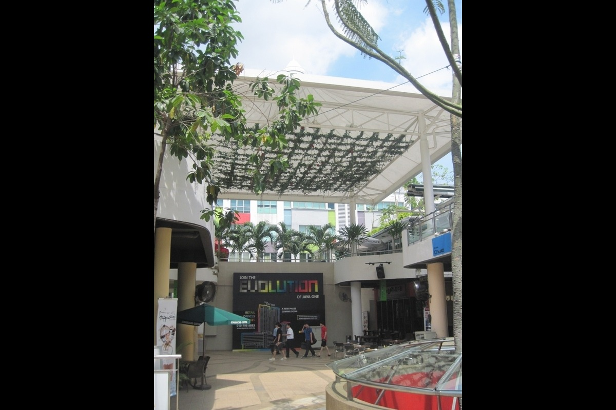Jaya One Photo Gallery 6
