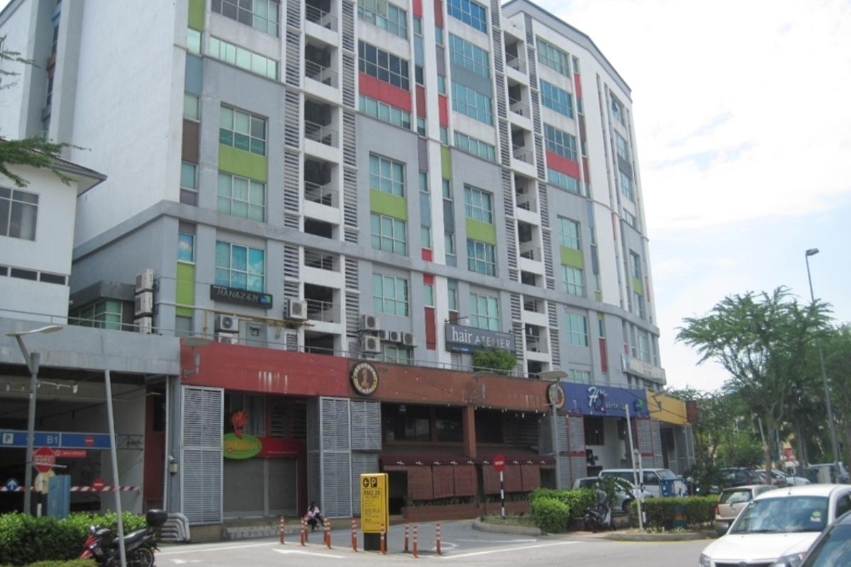 Jaya One Photo Gallery 7