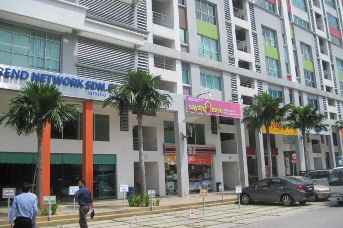 Jaya One Photo Gallery 9