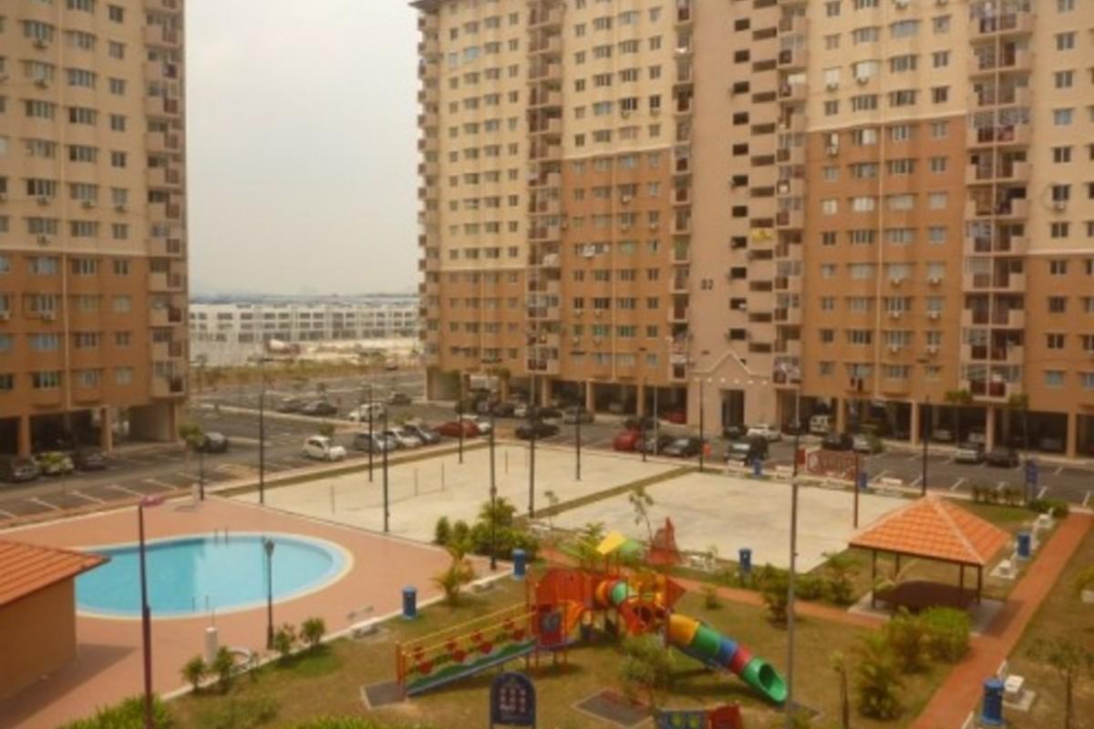 Damai Apartment Photo Gallery 4
