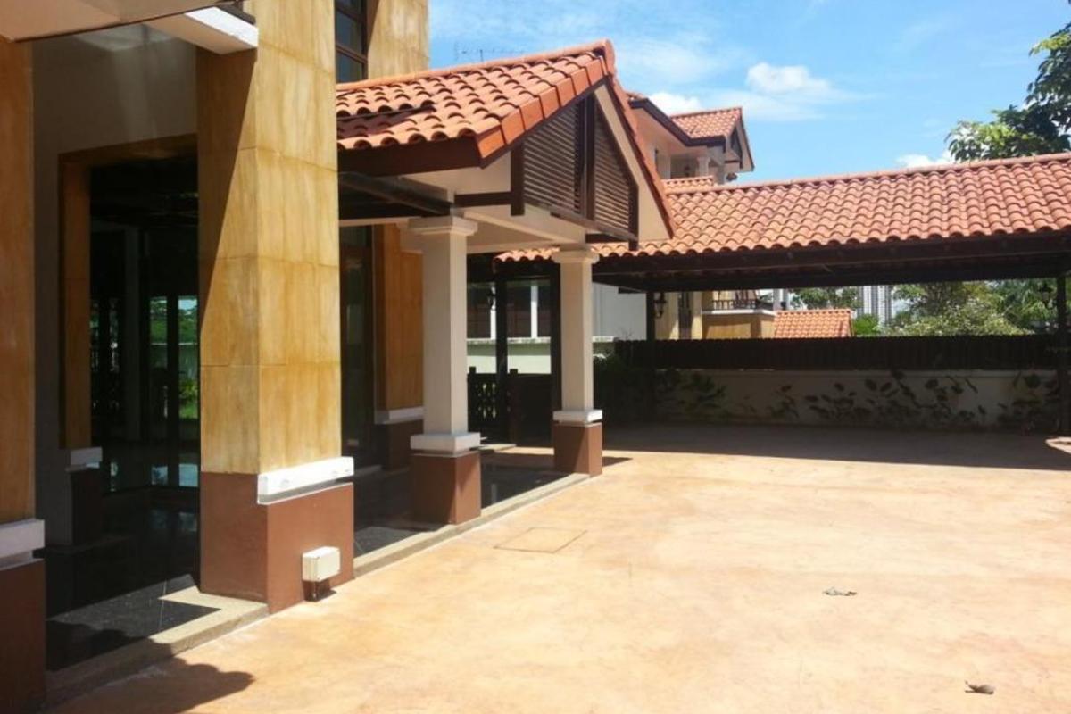 Impian Bukit Tunku Photo Gallery 1