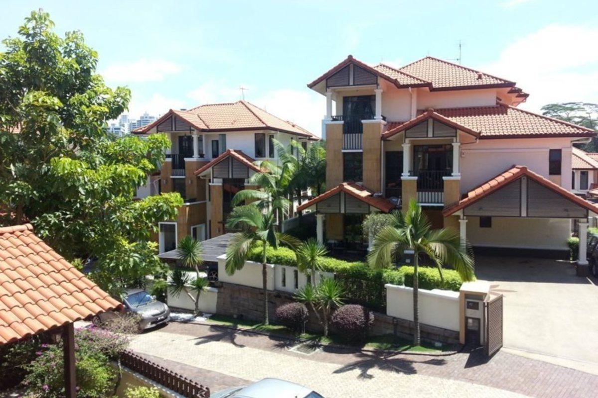Impian Bukit Tunku Photo Gallery 0