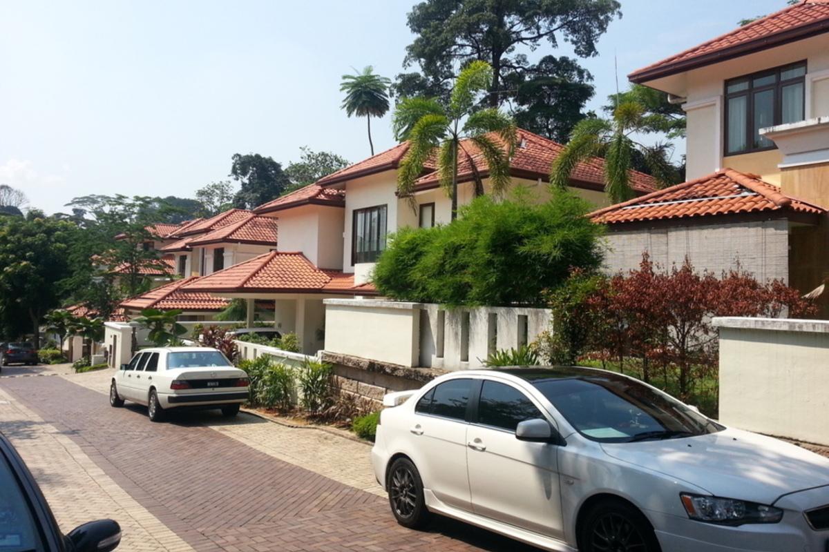 Impian Bukit Tunku Photo Gallery 4