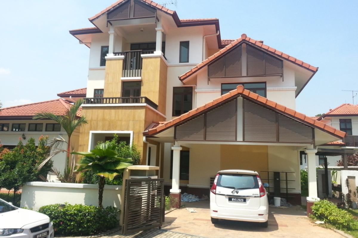 Impian Bukit Tunku Photo Gallery 3