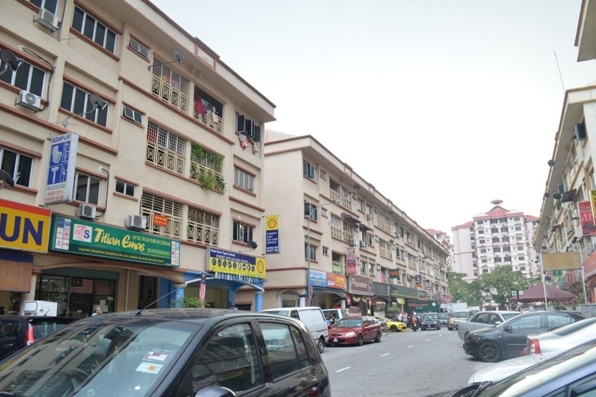 Sri Manja Square Photo Gallery 3