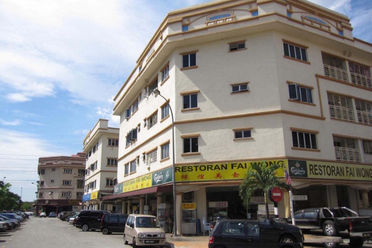 Sri Manja Square Photo Gallery 2
