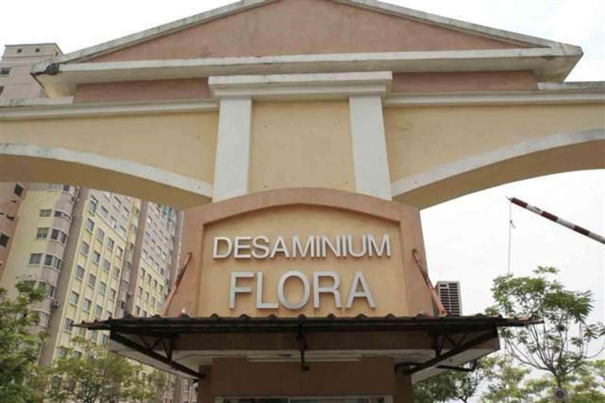 Desaminium Flora Photo Gallery 1
