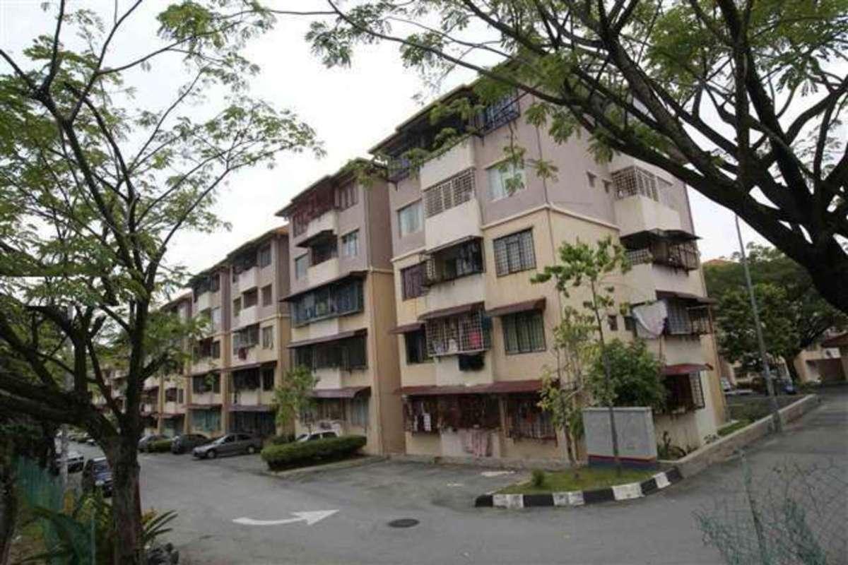 Putra Impian Apartment Photo Gallery 3