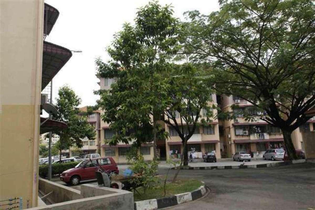 Putra Impian Apartment Photo Gallery 7
