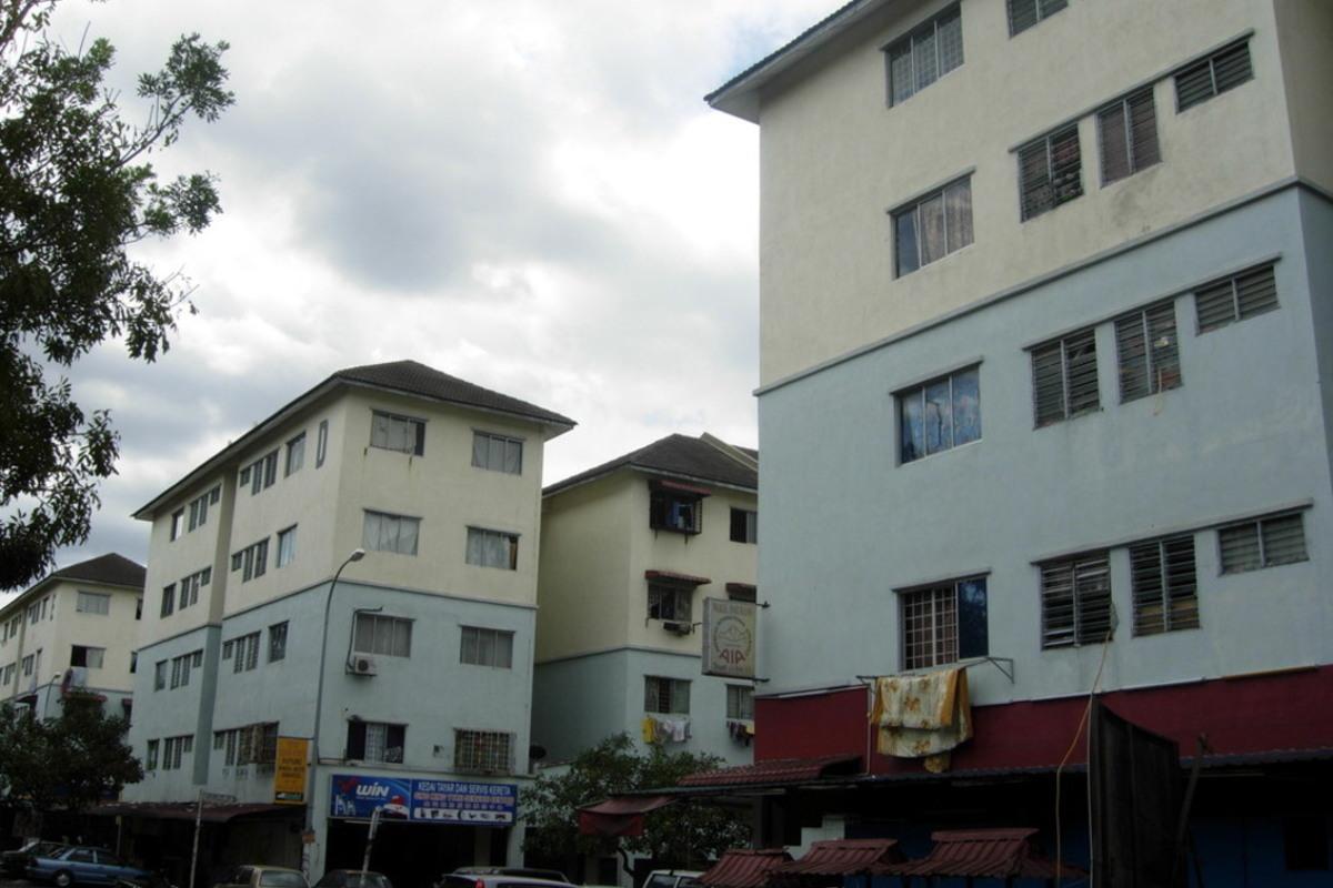 Putra Raya Apartment Photo Gallery 3