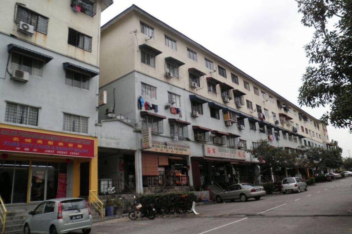 Putra Raya Apartment Photo Gallery 5