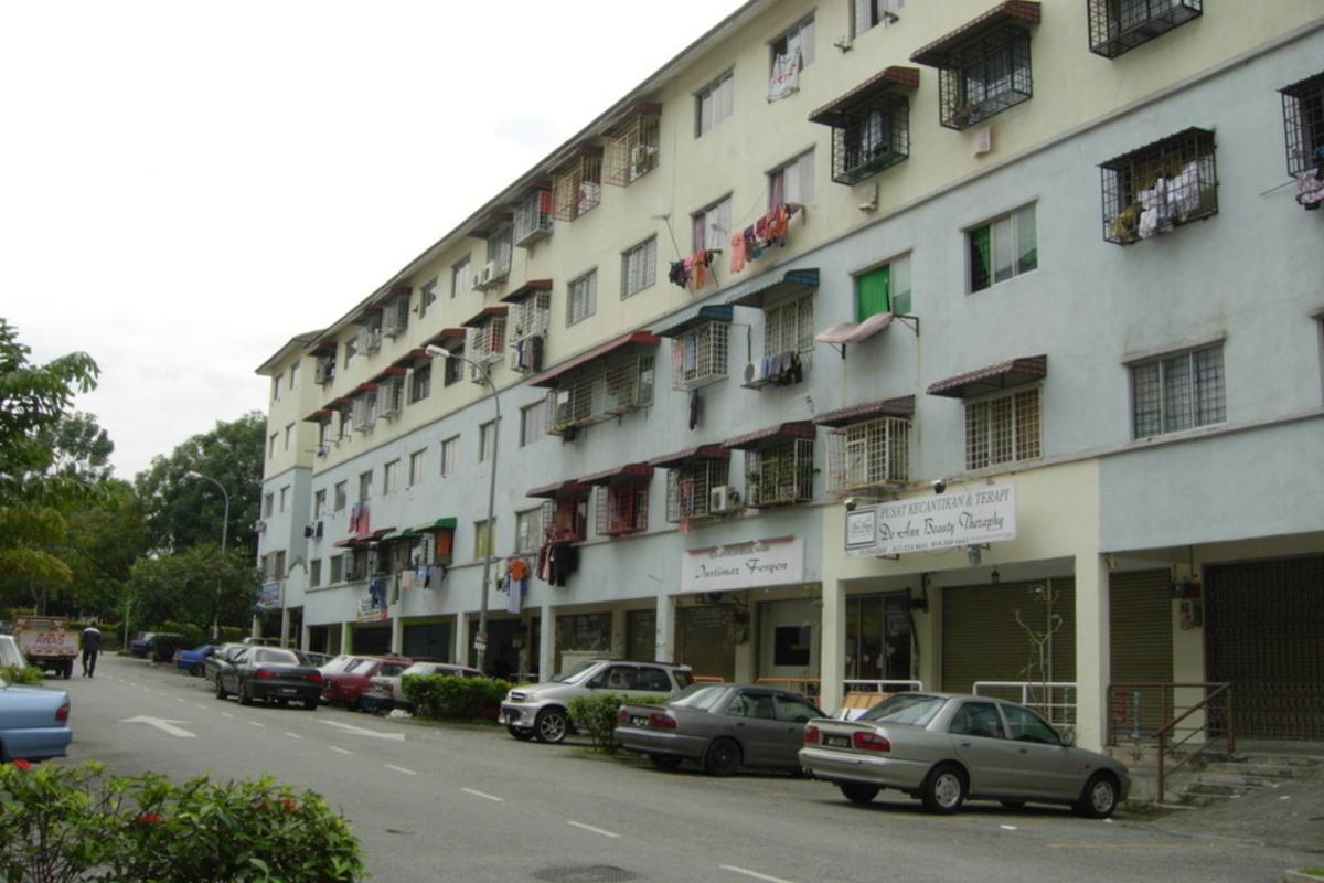 Putra Raya Apartment Photo Gallery 6