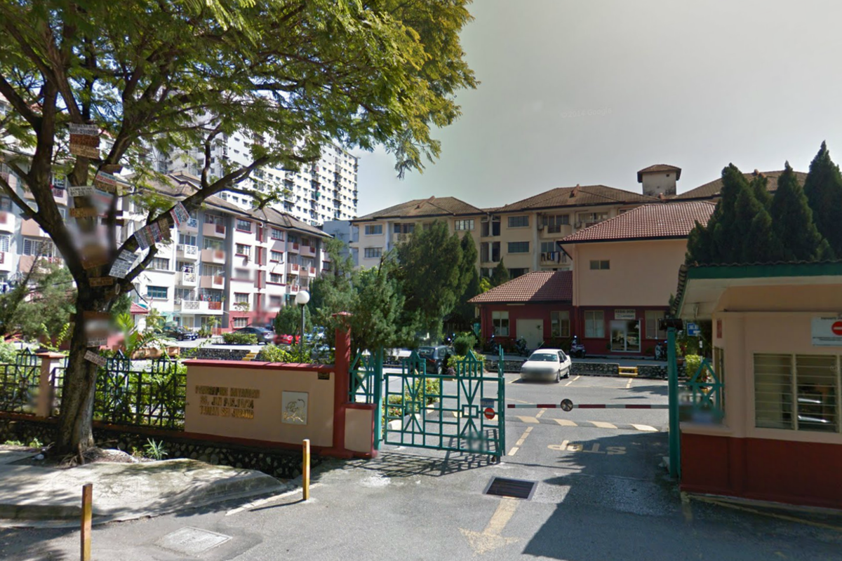 Kayangan Apartment Photo Gallery 0