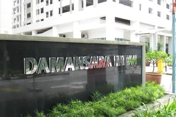 Damansara Intan's cover picture