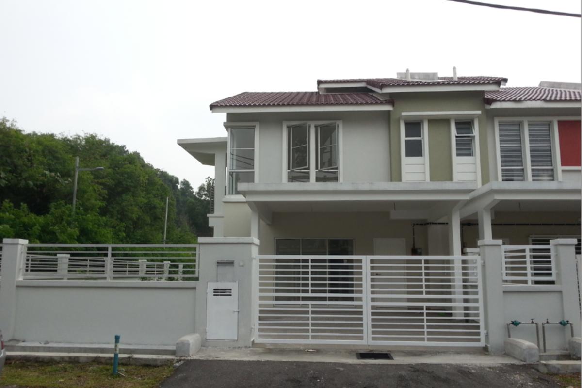 Taman Dato Demang Photo Gallery 1