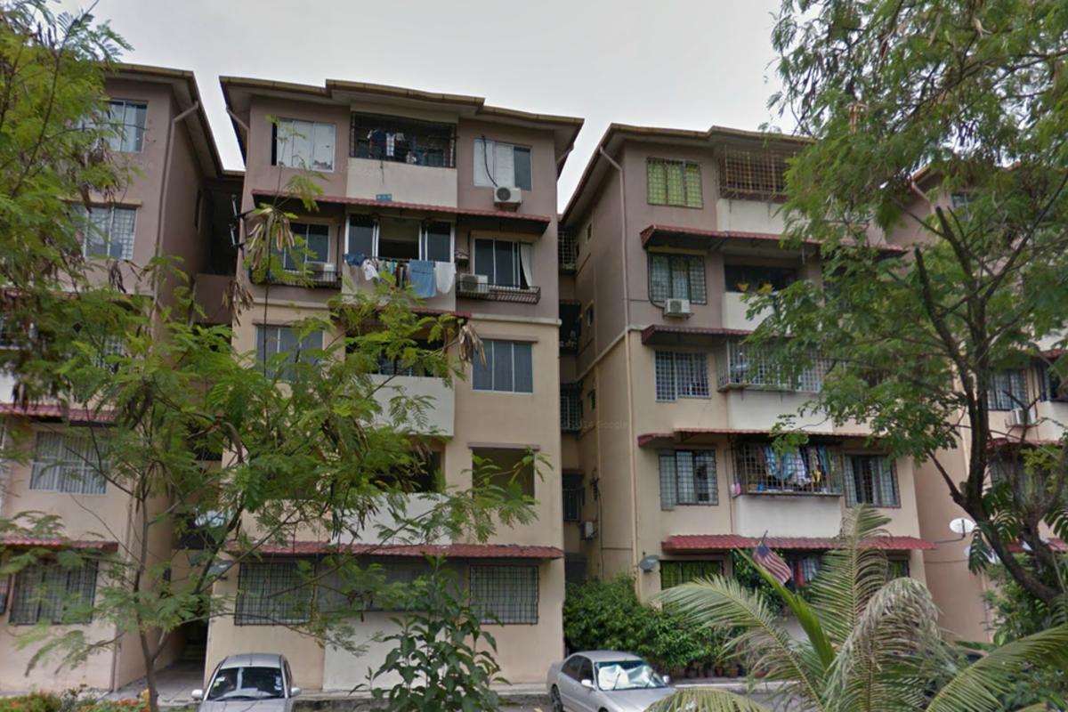 Putra Impian Apartment Photo Gallery 1