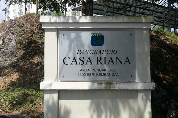 Casa Riana's cover picture