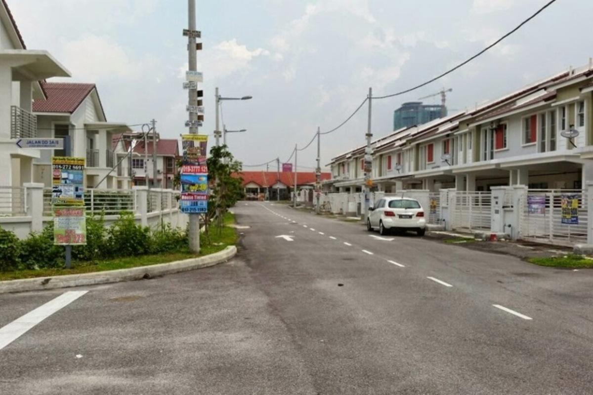 Taman Dato Demang Photo Gallery 7