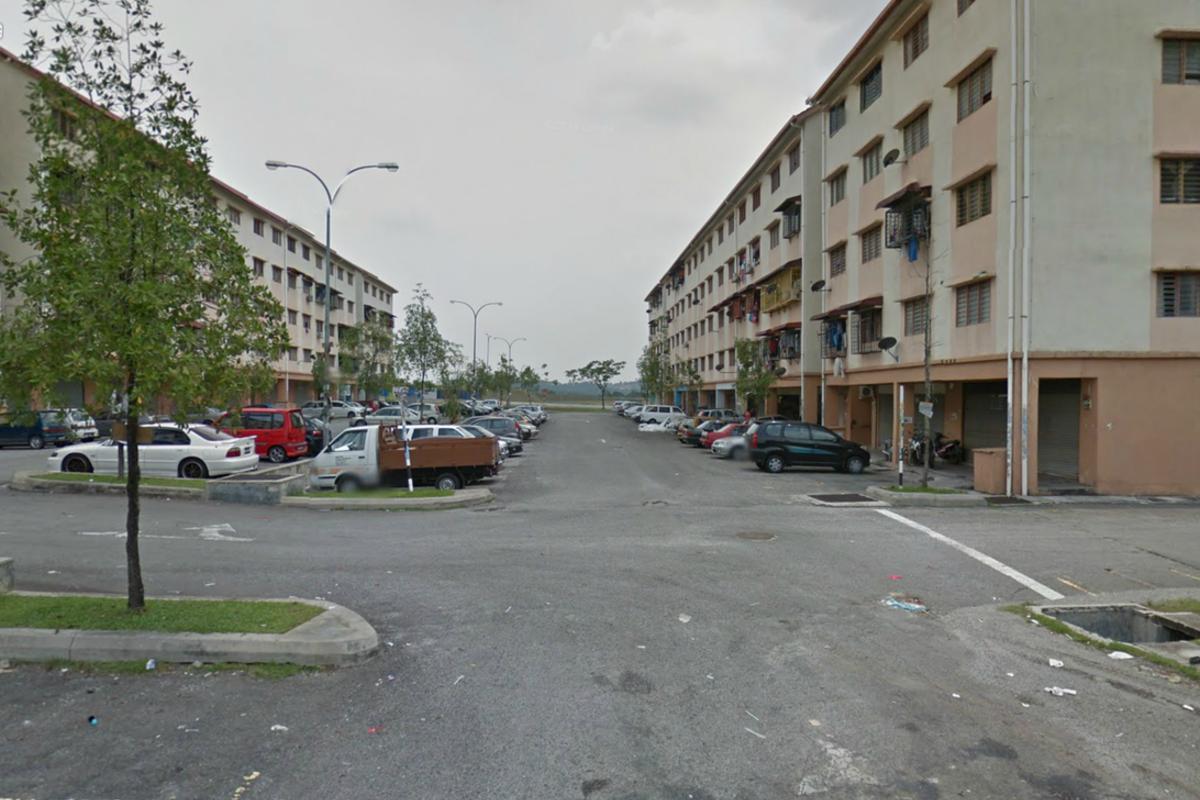 Kota Impian Apartment Photo Gallery 3