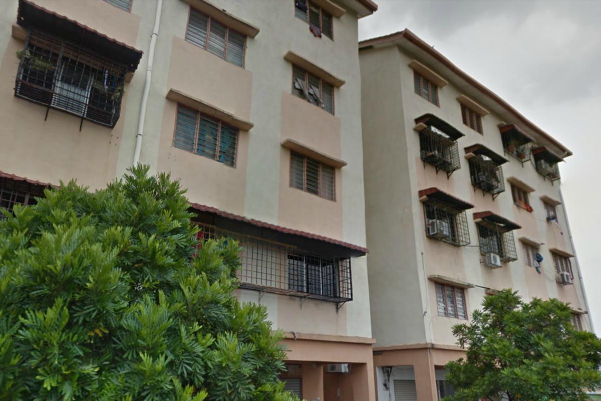 Kota Impian Apartment Photo Gallery 4