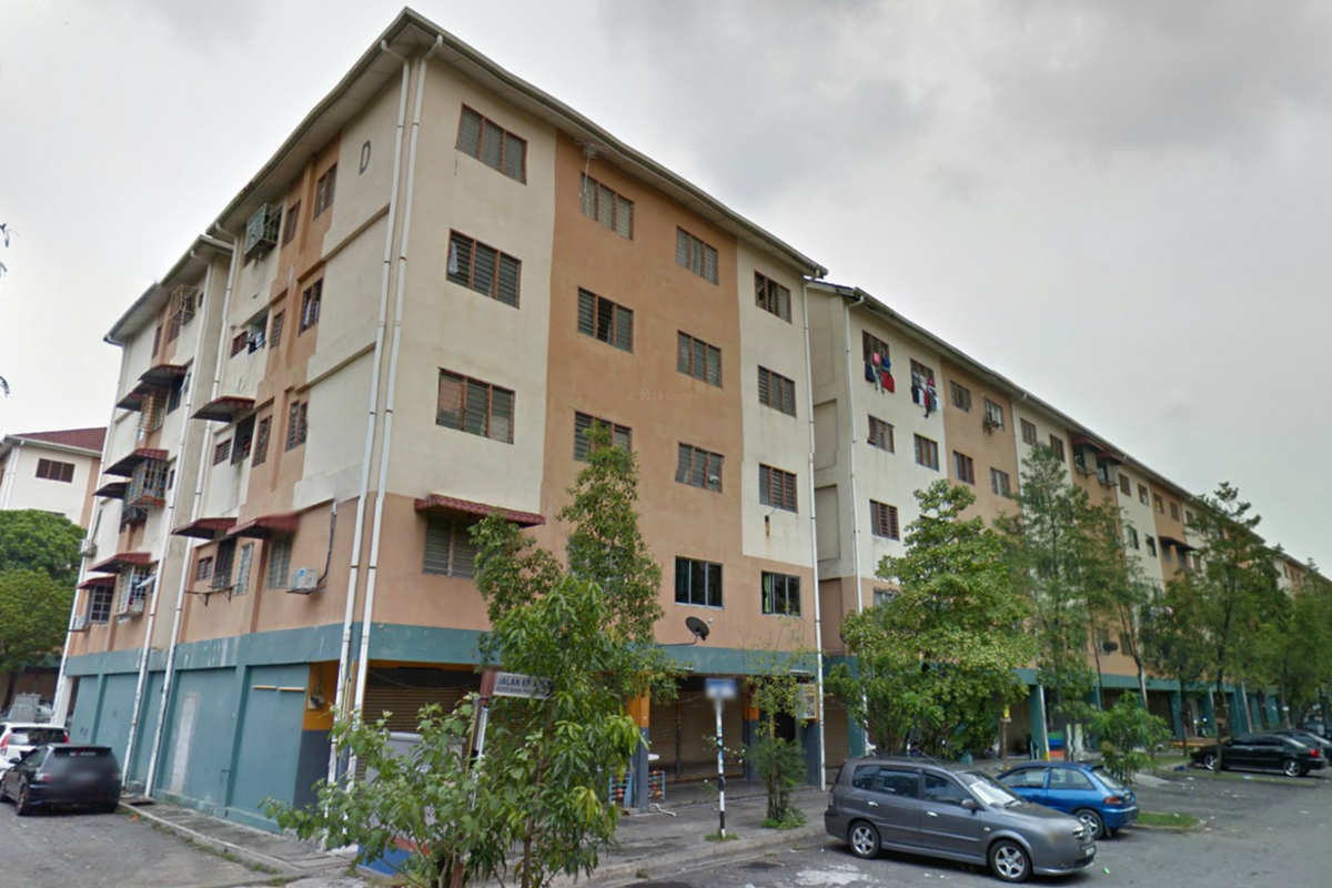 Mawar Jaya Apartment Photo Gallery 0
