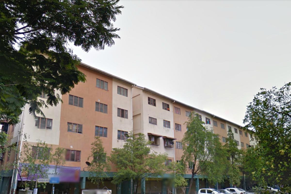 Mawar Jaya Apartment Photo Gallery 1