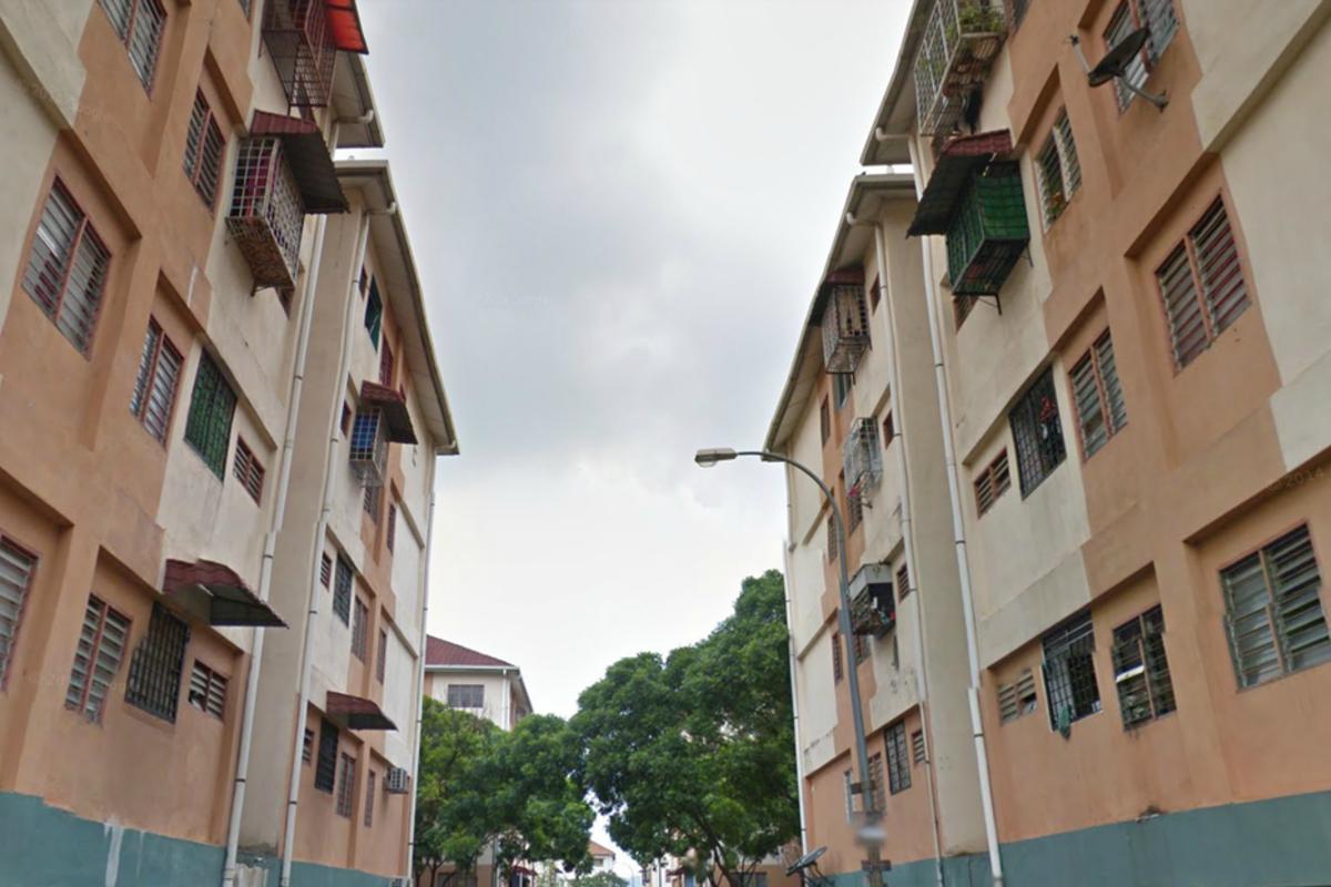 Mawar Jaya Apartment Photo Gallery 4