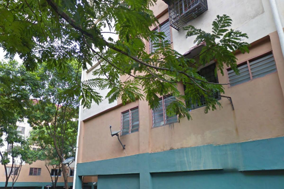 Mawar Jaya Apartment Photo Gallery 5