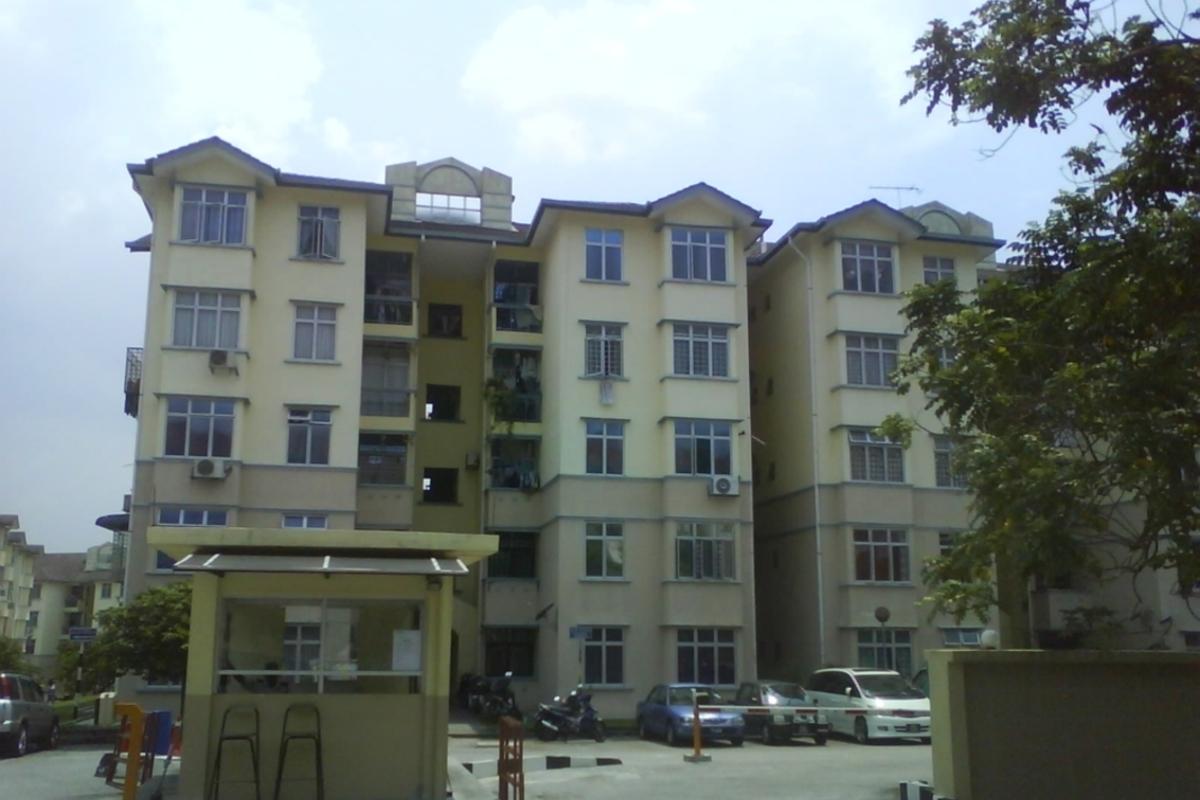 Sri Kayangan Apartment Photo Gallery 1
