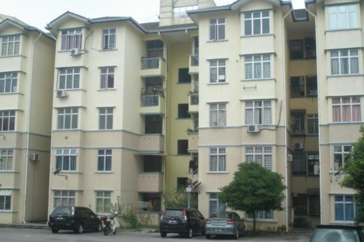 Sri Kayangan Apartment Photo Gallery 2