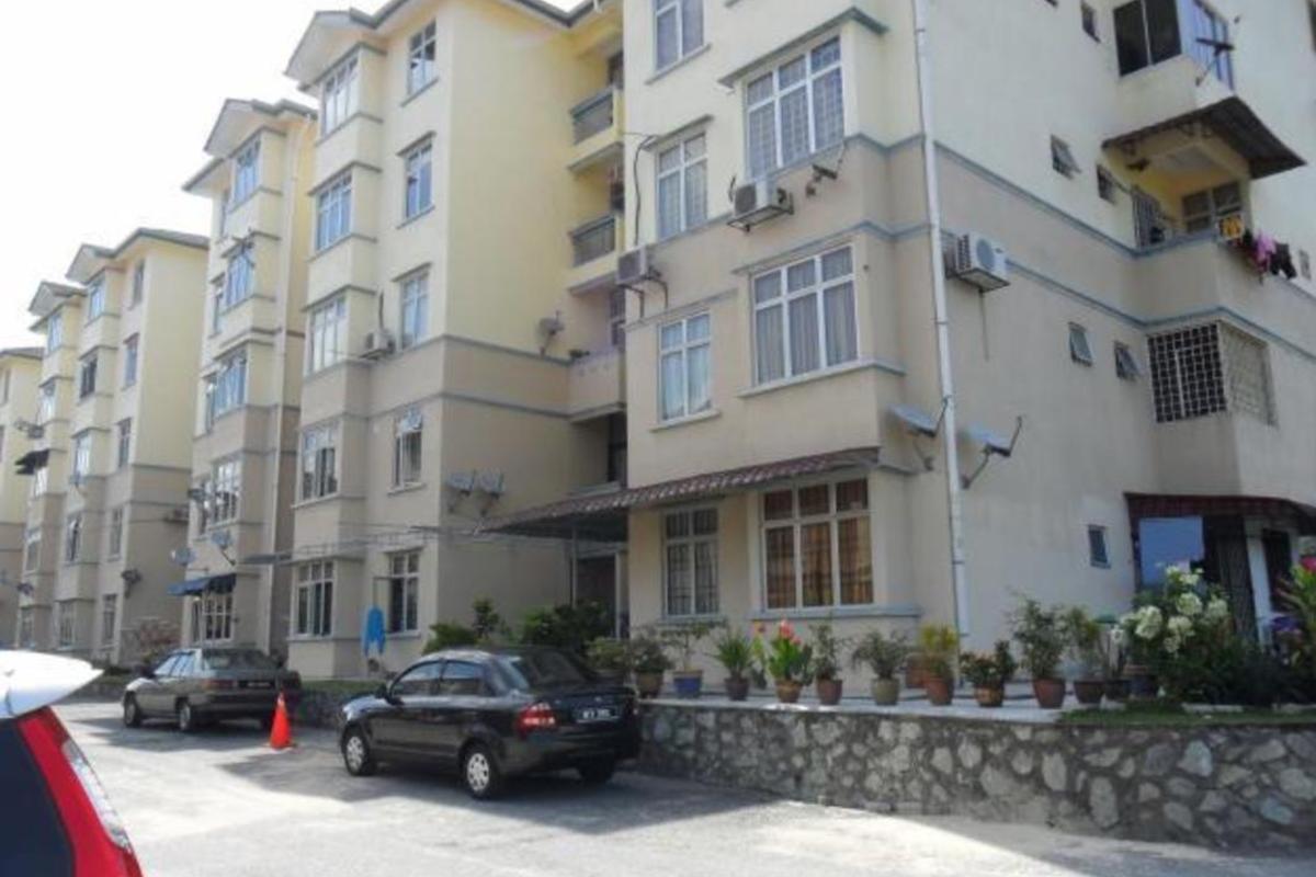 Sri Kayangan Apartment Photo Gallery 4