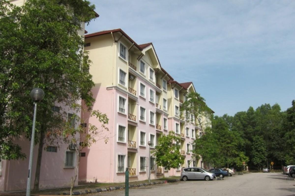 Delima Apartment Photo Gallery 2
