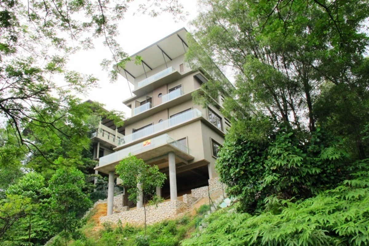 Putra Hill Photo Gallery 1