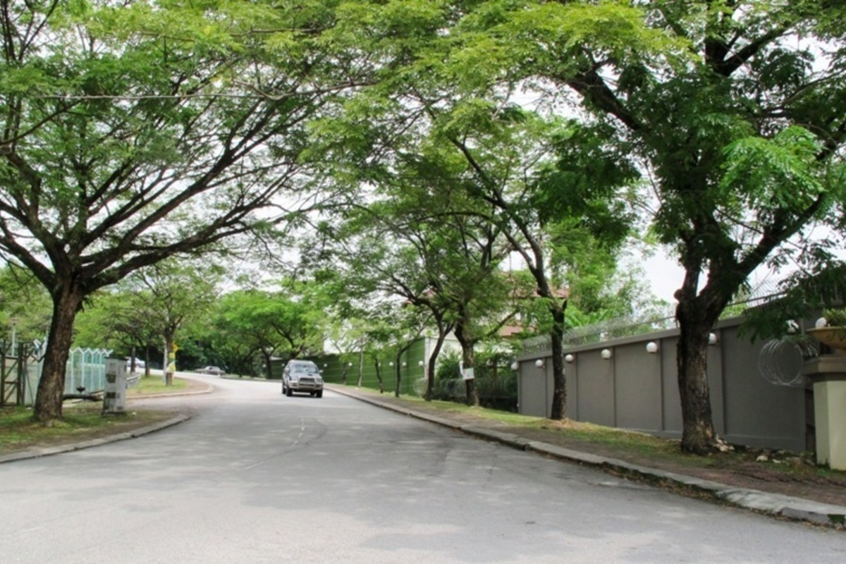 Putra Hill Photo Gallery 2
