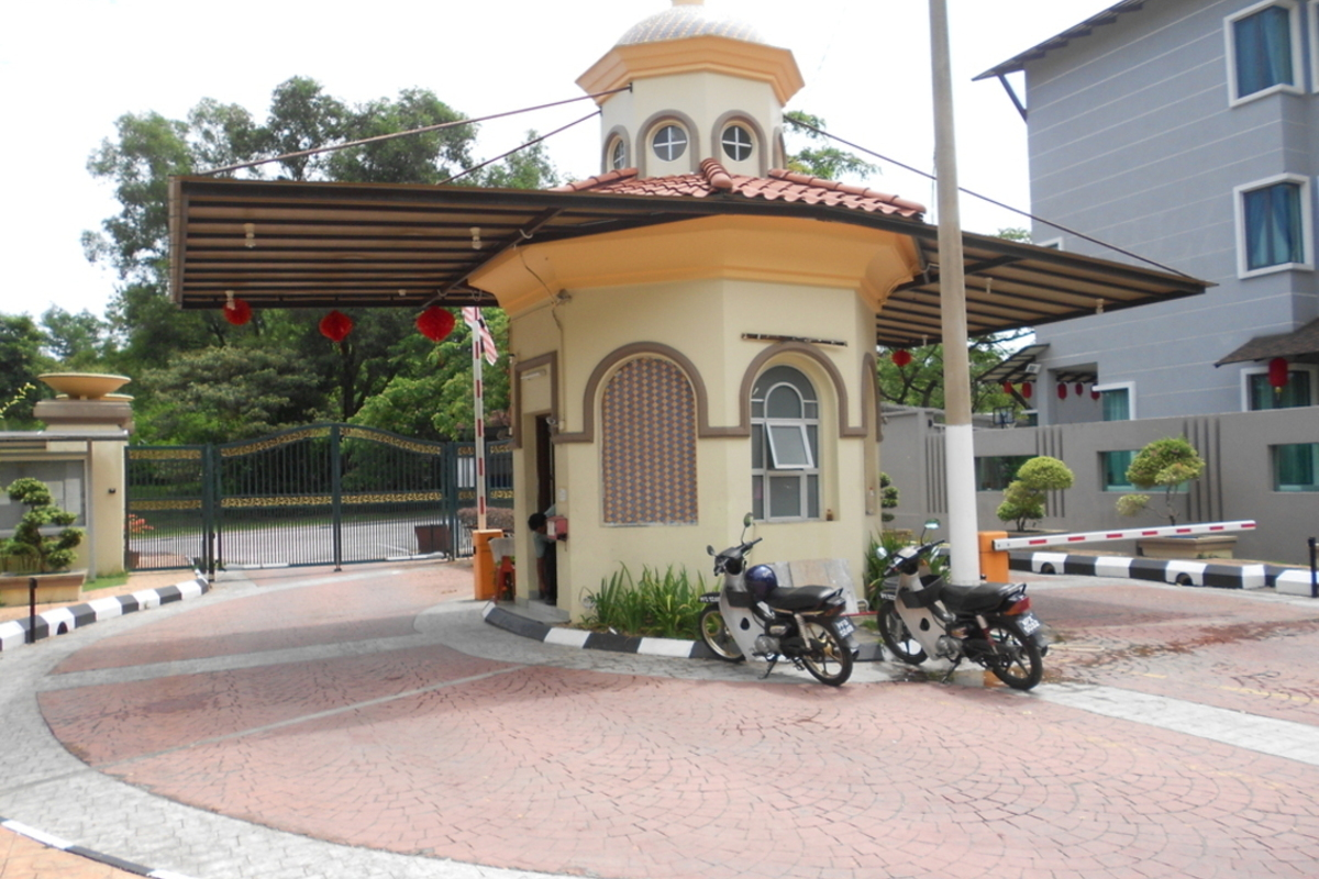 Putra Hill Photo Gallery 3