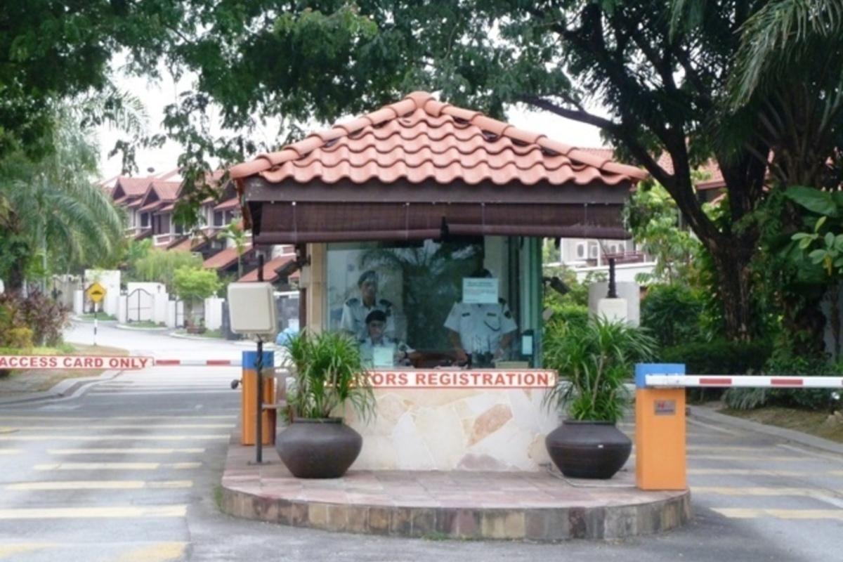 Sunway Rahman Putra Photo Gallery 2