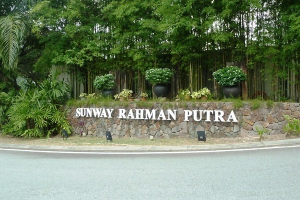 Sunway Rahman Putra Photo Gallery 1