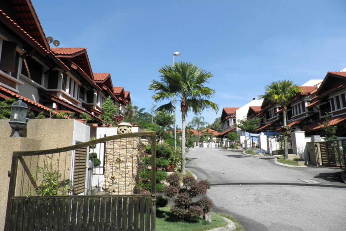 Sunway Rahman Putra Photo Gallery 6