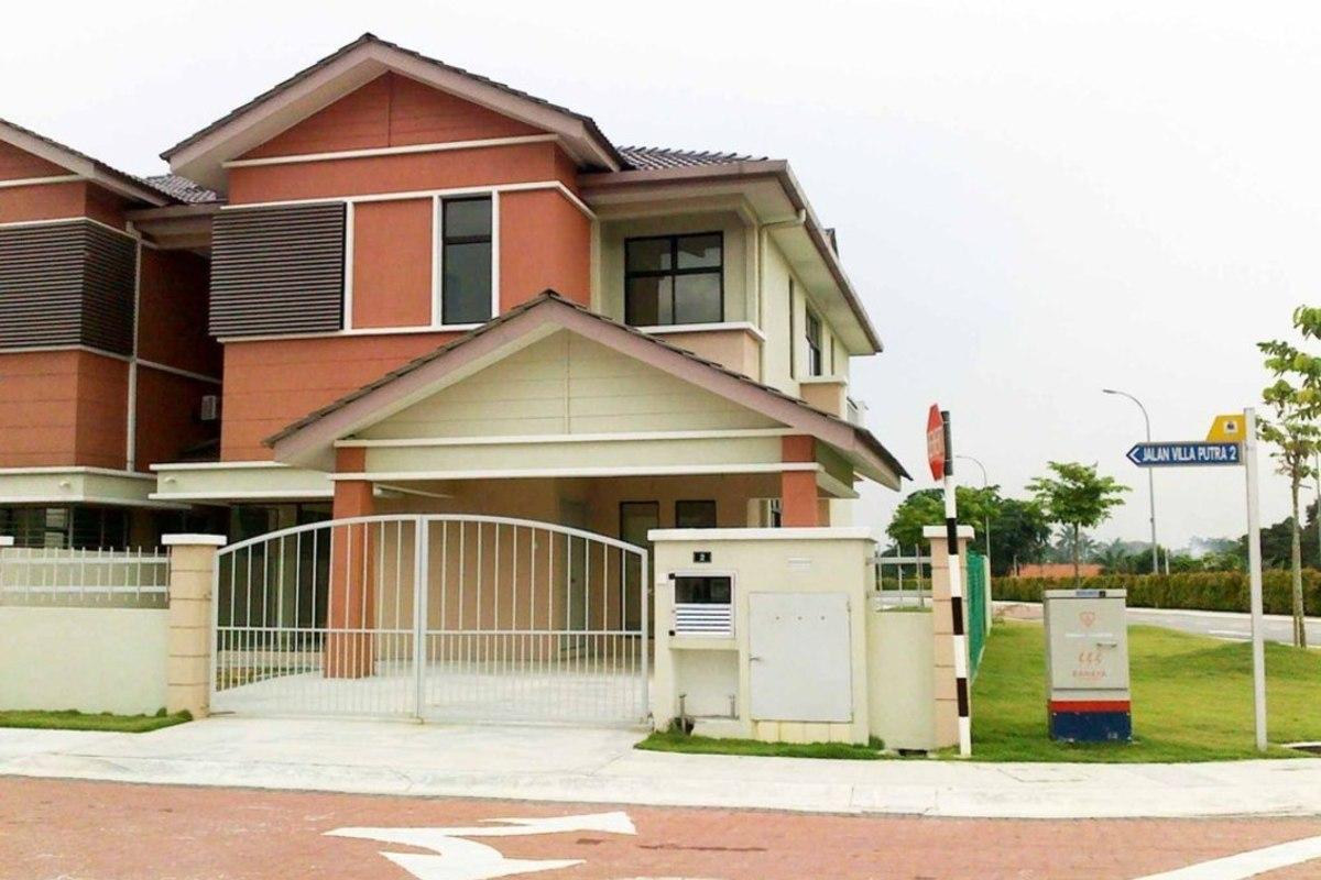 Taman Villa Putra Photo Gallery 5