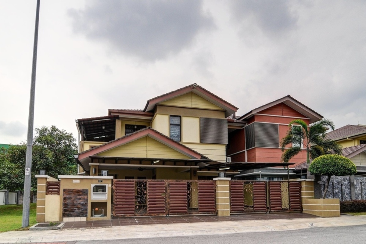 Taman Villa Putra Photo Gallery 1