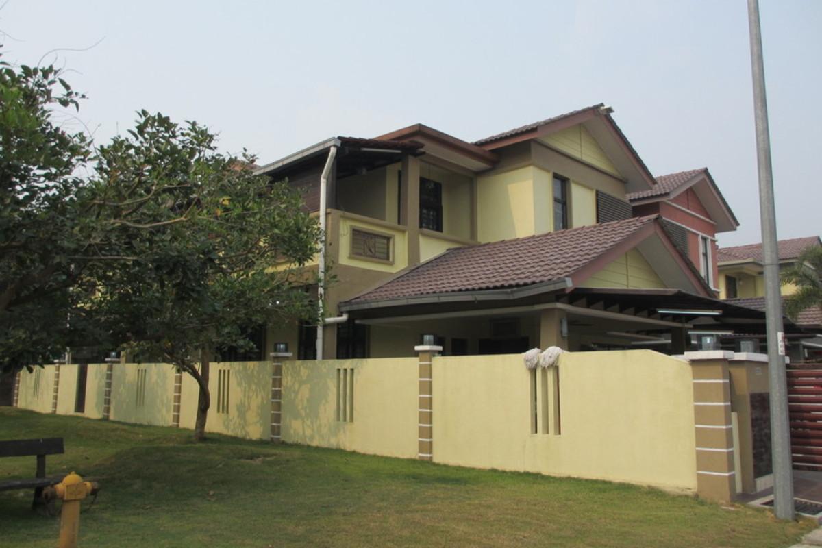 Taman Villa Putra Photo Gallery 4