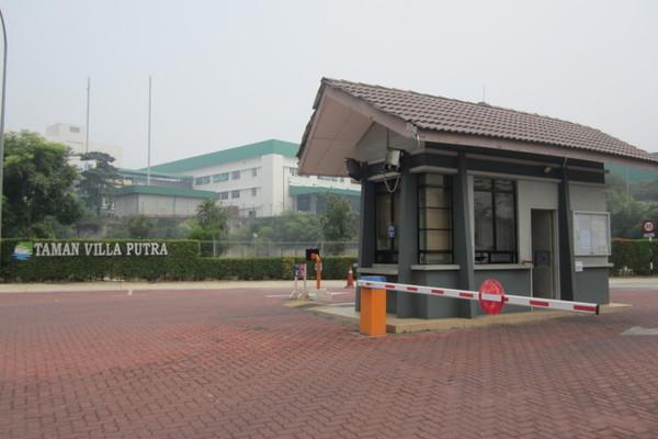 Taman Villa Putra's cover picture