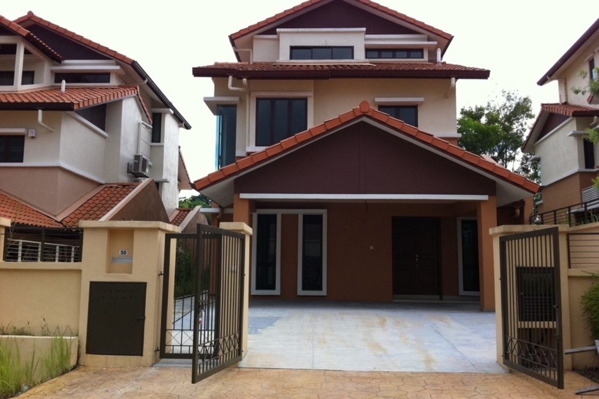 Putra Residence Photo Gallery 3