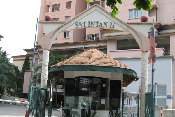 Sri Intan 2's cover picture