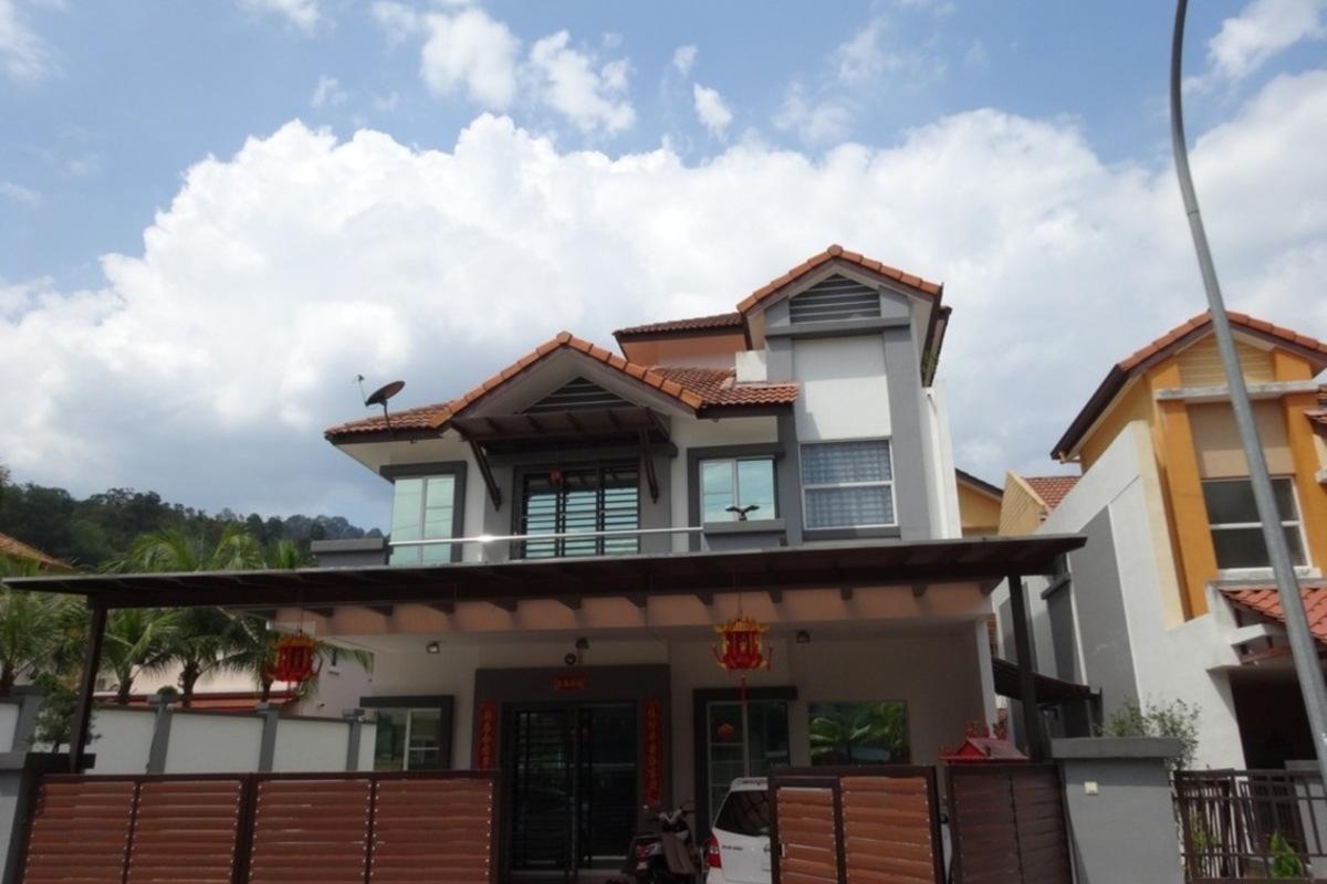 Perdana Residence 1 Photo Gallery 3